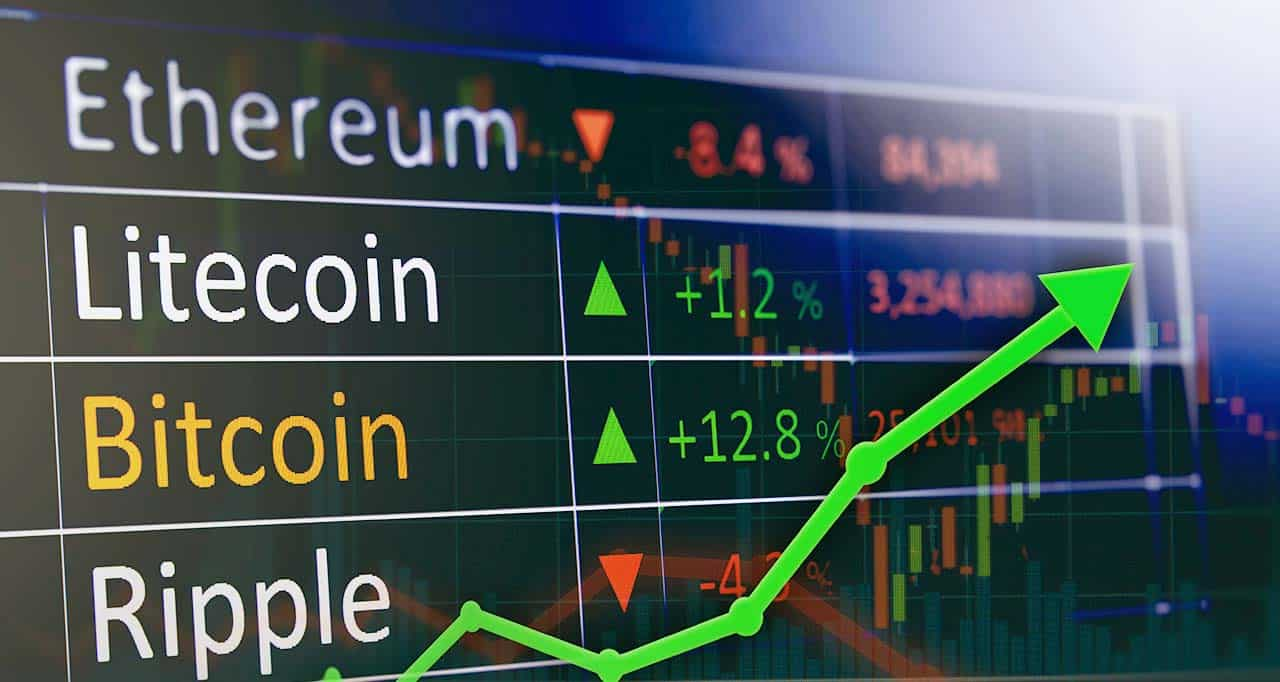 Selecting best cryptocurrency to invest in 2018