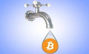 Bitcoin cash faucet