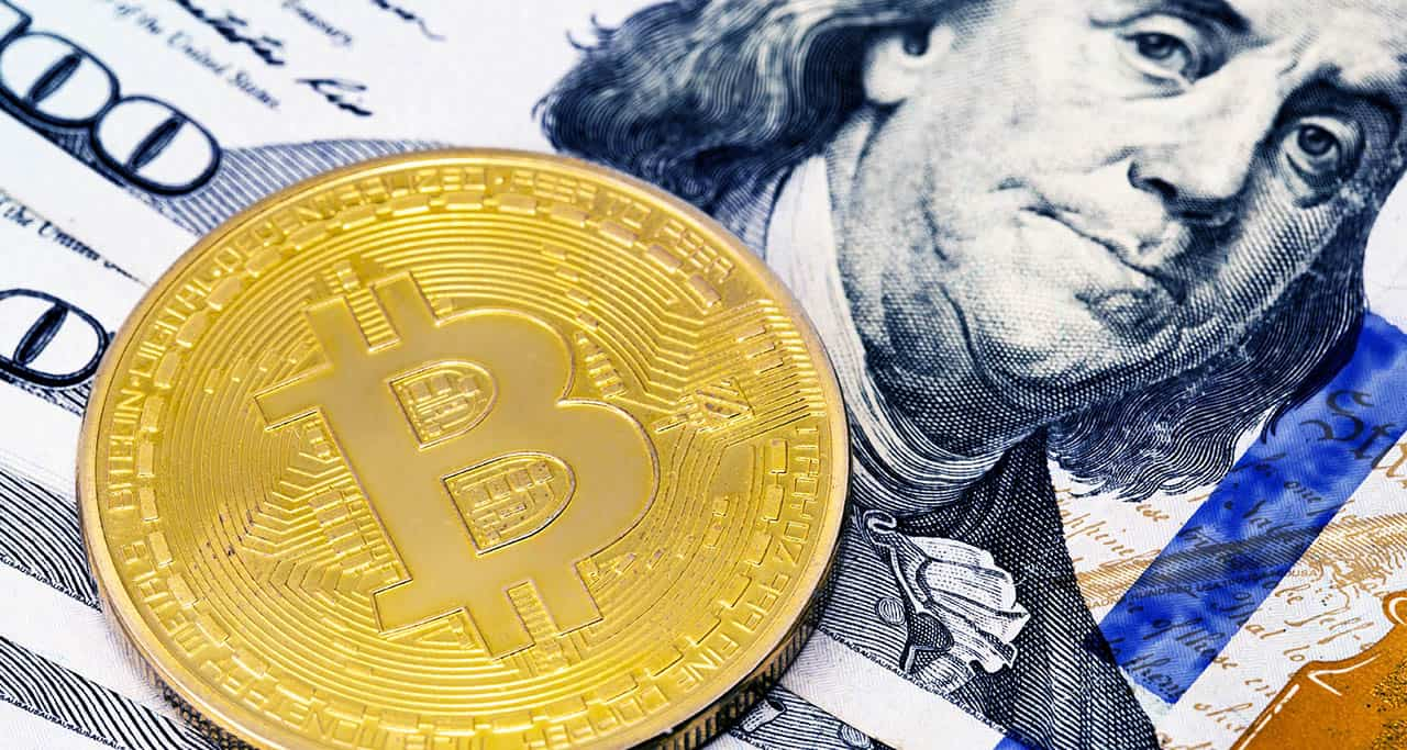 How to Turn Bitcoin into USD