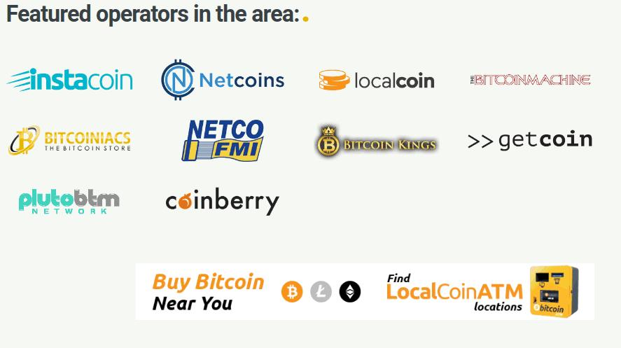 bitcoin atm toronto operators