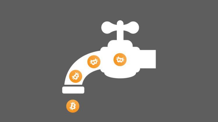 How to earn with a Bitcoin faucet bot