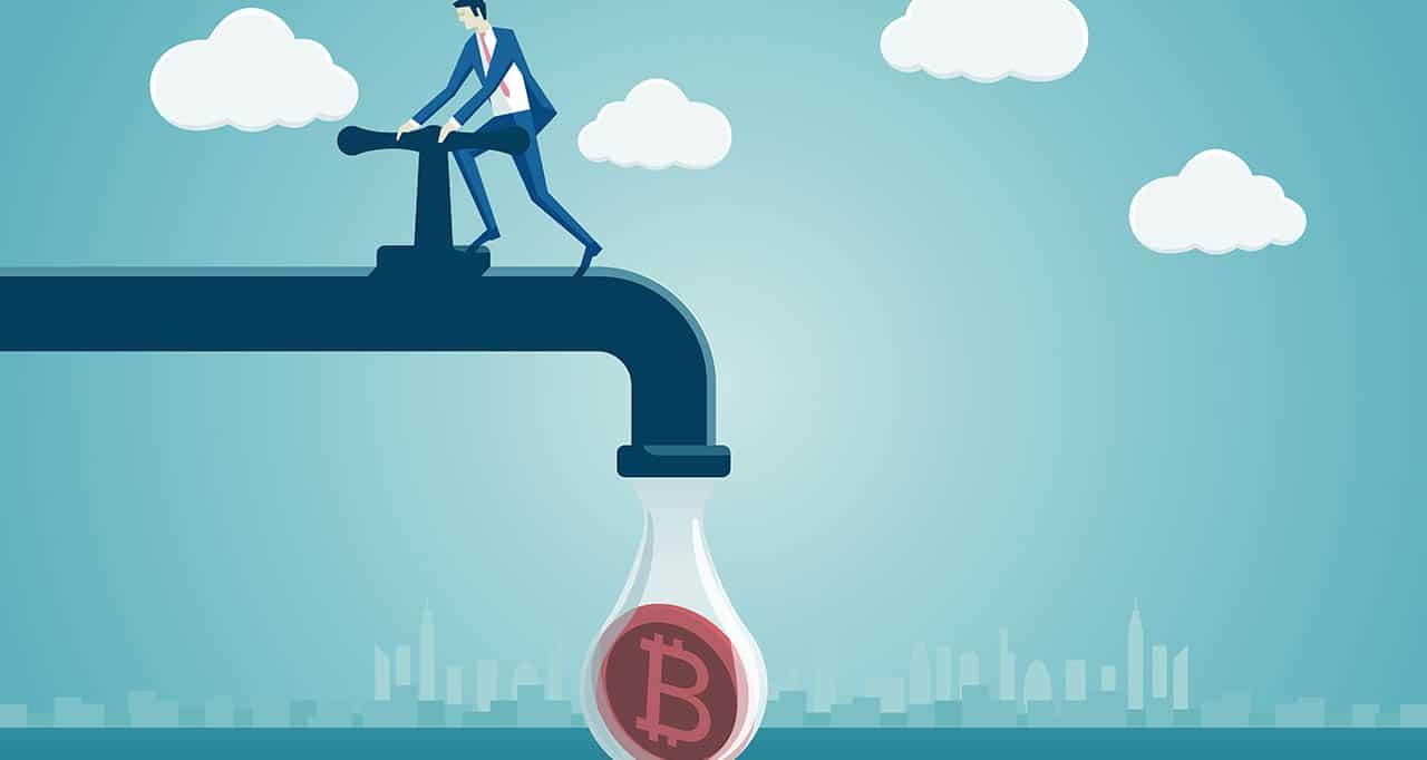 Bitcoin faucet bot - ICO Pulse