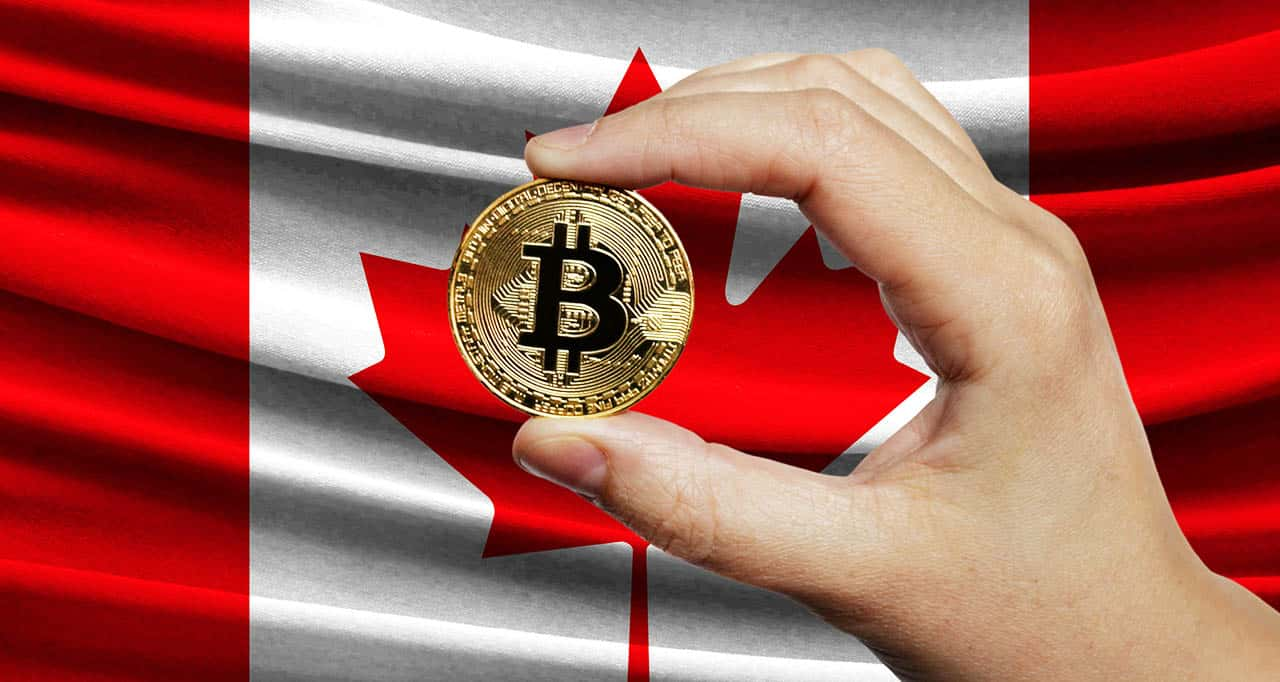 Getting money into a cryptocurrency exchange canada