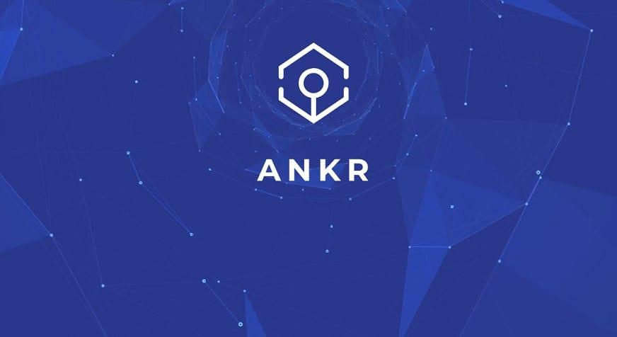 Ankr Network description