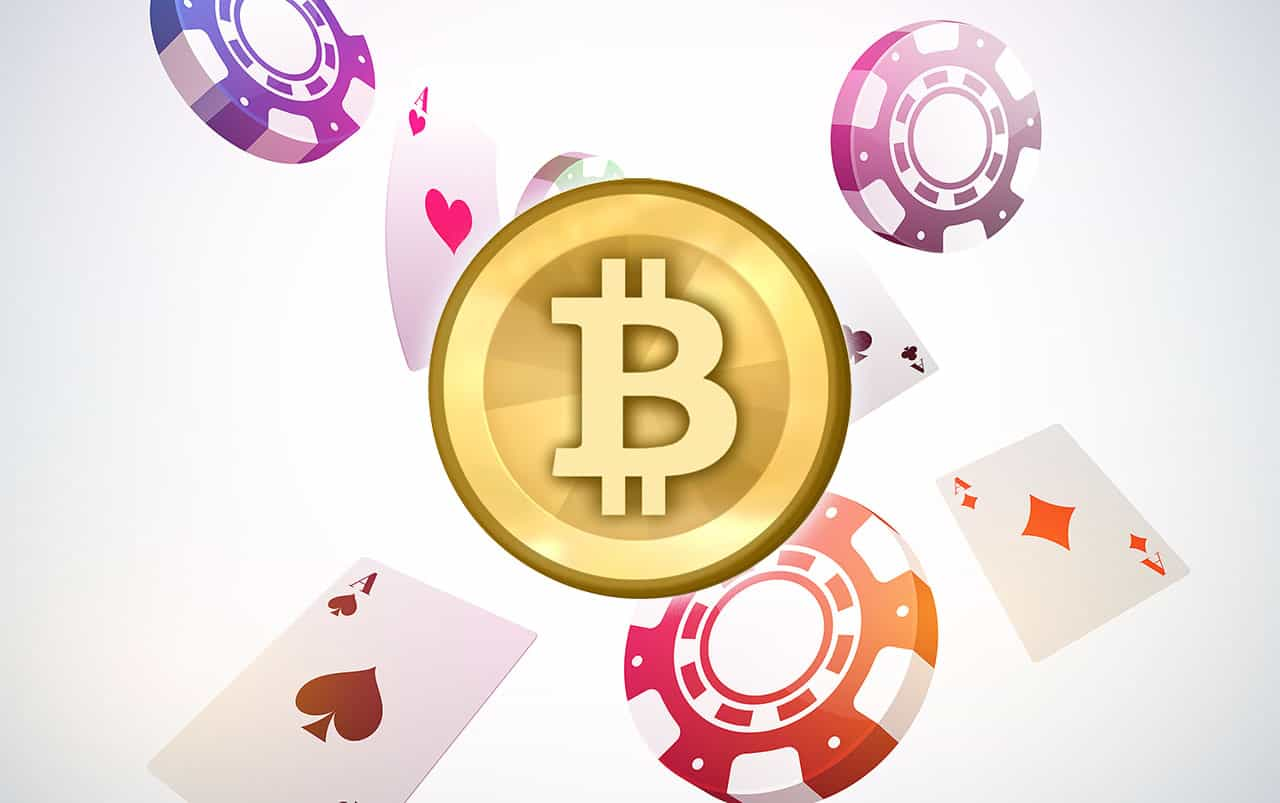 Bitcoin Casino Software