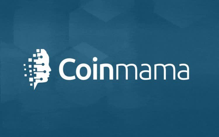 Coinmama - crypto exchanger with various payment methods