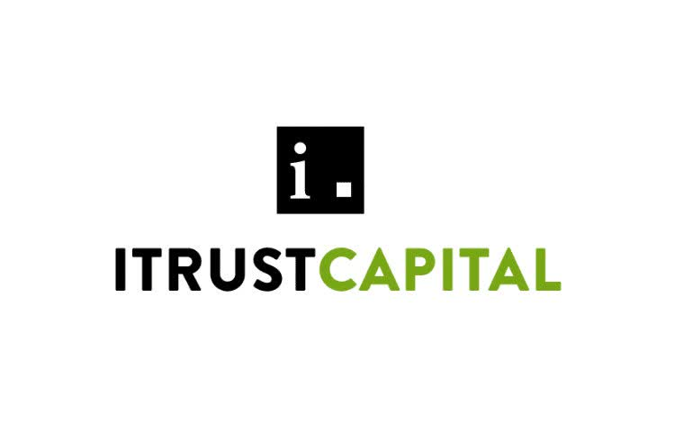 Self-trade cryptocurrency service ITrustCapital