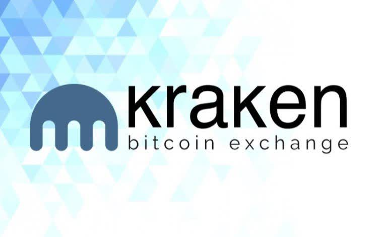 Kraken is for buying and selling digital currencies