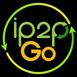 IP2PGO Token