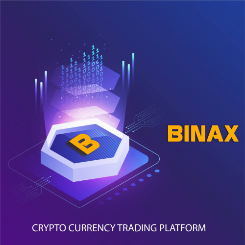Binax Exchange